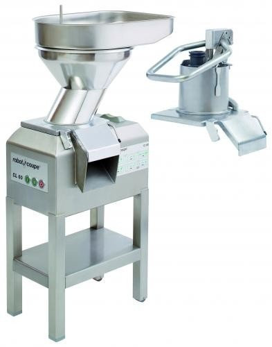 Robot Coupe CL 60 2-matare