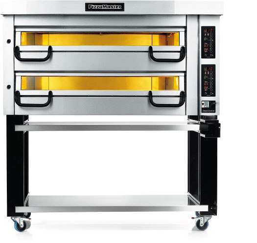 Pizzamaster pizzaugn PM 732ED