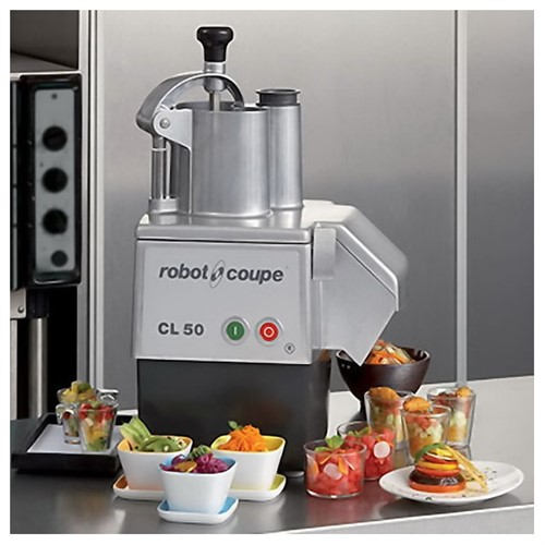 Robot Coupe CL 50 1-fas