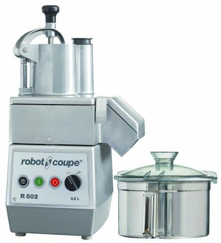Robot Coupe R 502
