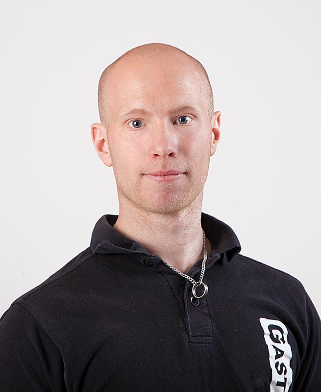Anders Strandhagen