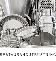 Restaurangutrustning